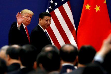 Trump and Xi will meet at G20 summit