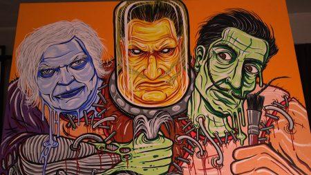 Serial Killer Cult TV