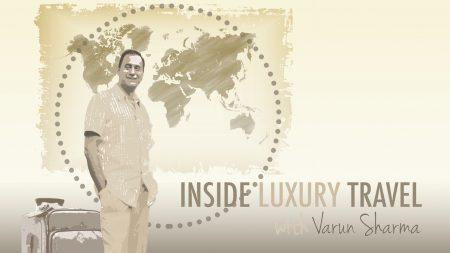 Inside. Luxury Travel