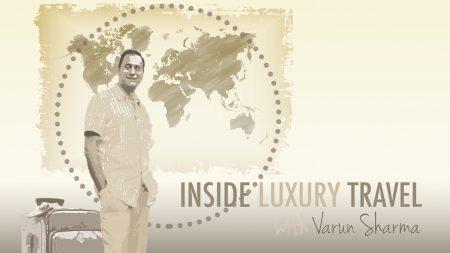 Inside. Luxury Travel