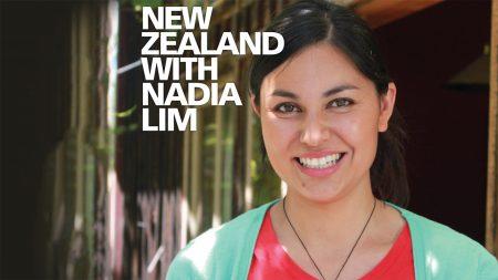 New Zealand with Nadia Lim